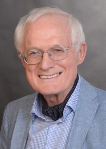 Deutsch-Englisch-Übersetzer Roger Partridge